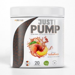 ProFuel JUST! PUMP-Booster