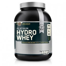 Optimum-Nutrition Platinum Hydro Whey