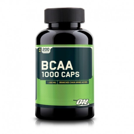 Optimum-Nutrition BCAA 1000