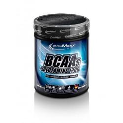 IronMaxx BCAAs und Glutamin 1200