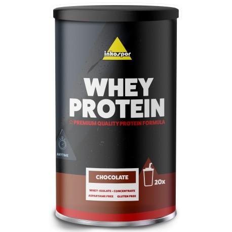 Inkospor Whey Protein