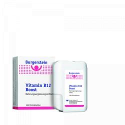 Burgerstein Vitamin B12