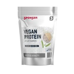 Sponser Vegan Protein
