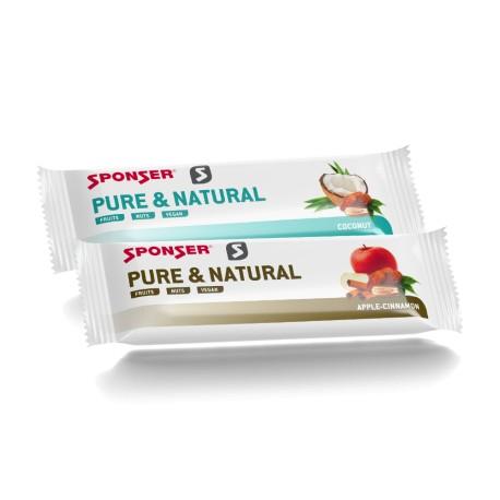 Sponser Pure & Natural Bar