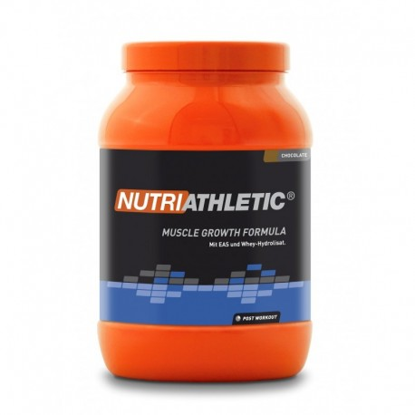 Nutriathletic Muscle Growth Formula