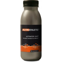 Nutriathletic Activator Shot