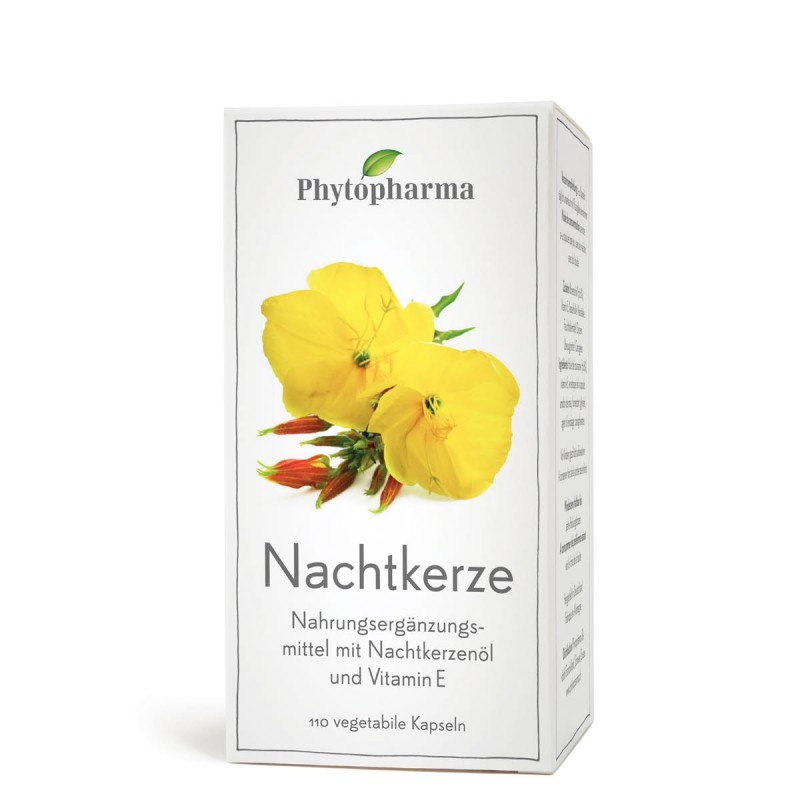 phytopharma nachtkerze online kaufen mit lieferung in 24 h. Black Bedroom Furniture Sets. Home Design Ideas