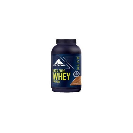 Multipower 100% Pure Whey Protéine