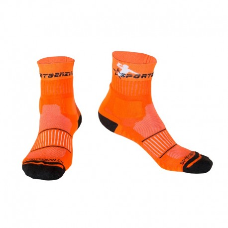 Sportbenzin Sportsocken Cross Country