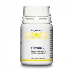 Burgerstein Vitamin D3