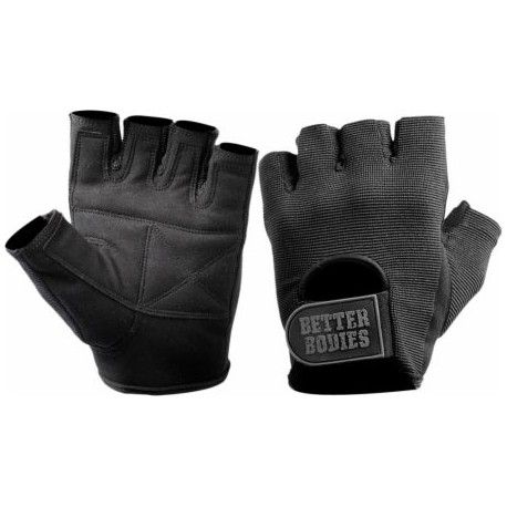 Sportbenzin Basic Gym Gloves