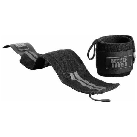 Sportbenzin Elastic Wrist Wraps