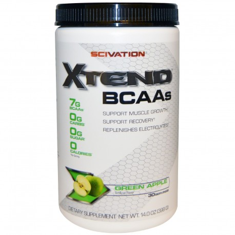 Scivation Xtend BCAAs