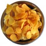 Chips Heisshunger