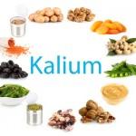 Kalium K