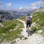 Mountainbike - Kraftausdauer