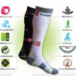 Kompressionsstrümpfe Compressport