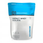 Myprotein Impact Whey Isolate ,Sportbenzin, GymPerformance