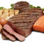 Proteine schaden den Nieren nicht