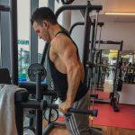 Nahrungsergänzungsmittel Muskelaufbau