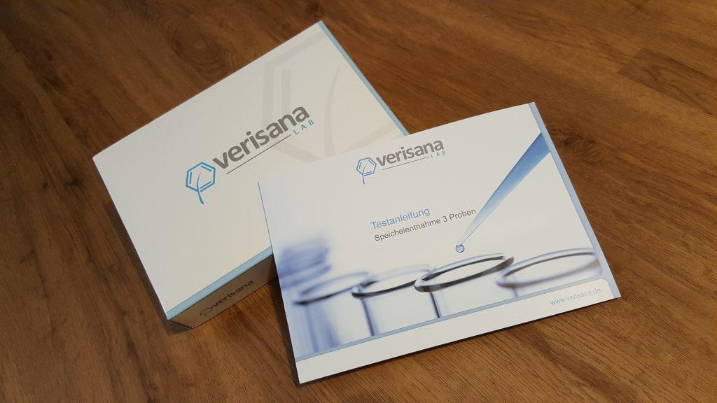 Testosteron bestimmen lassen mittels Speichelproben