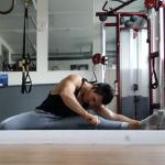 Stretching---Dehnen