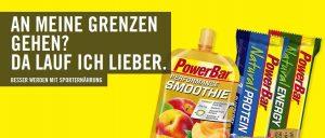 Powerbar Schweiz