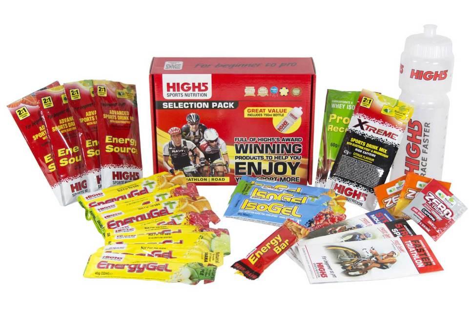 High5 Produkte