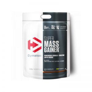 Dymatize super-mass-gainer
