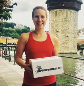 Ernährungsberaterin Susanne Längle
