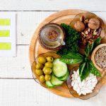 Vitamin E - Lebensmittel die Vitamin E enthalten