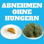 Gewichtsabnahme ohne Hungern