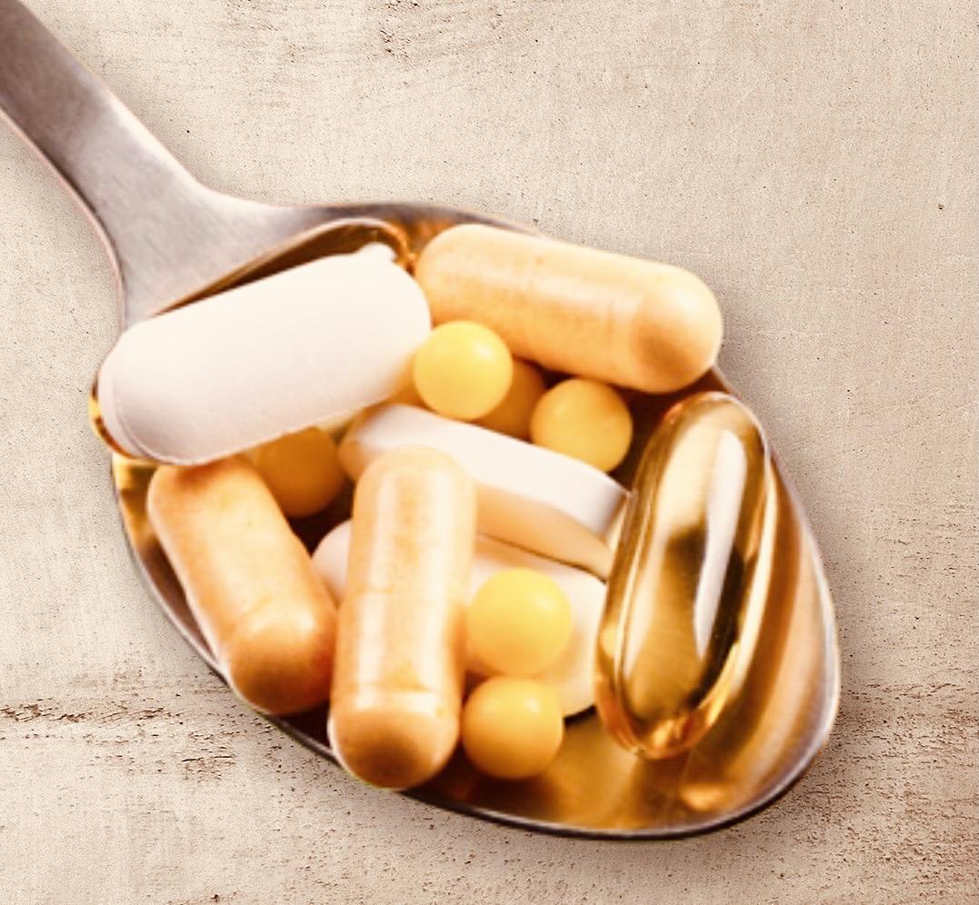 Supplemente
